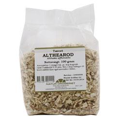 Billede af Natur-Drogeriet Althearod - 100 G