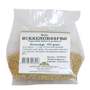 Bukkehornsfrø