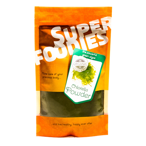 SuperFoodies chlorella