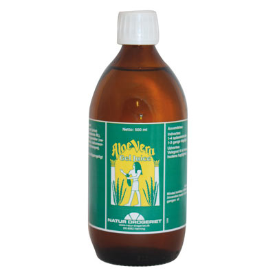 Image of Aloe Vera Gel Juice - 500 ml
