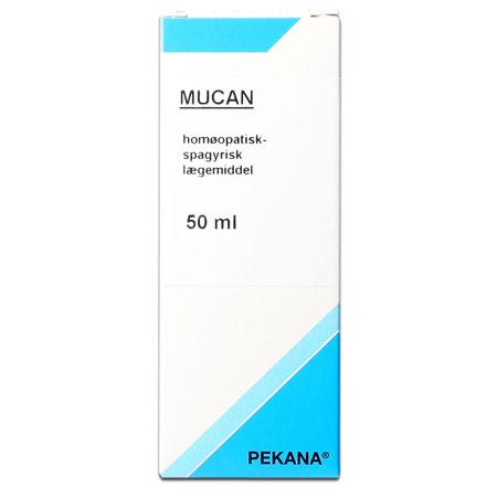 Billede af Pekana Mucan - 50 ml