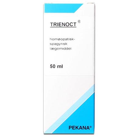 Billede af Pekana Trienoct - 50 ml