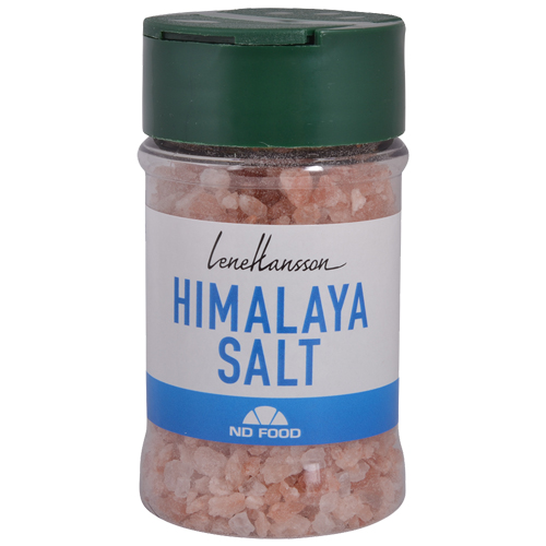 Lene Hansson himalaya salt fra Mecindo