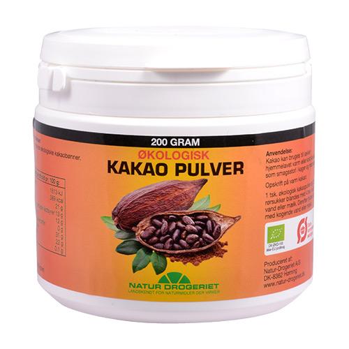 Natur-Drogeriet Kakaopulver