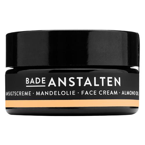Image of Badeanstalten Ansigtscreme Mandelolie - 45 ml