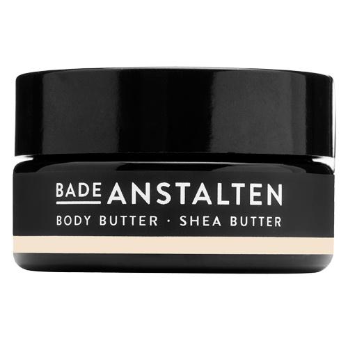Image of Badeanstalten Bodybutter Shea Intensiv - 45 ml