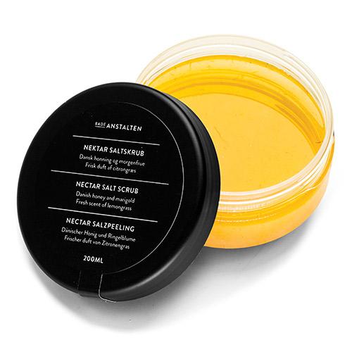 Image of Badeanstalten Bodyscrub Nektar - 200 ml