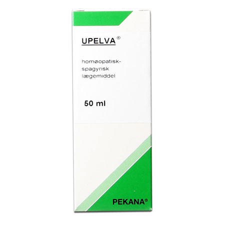 Billede af Pekana Upelva - 50 ml