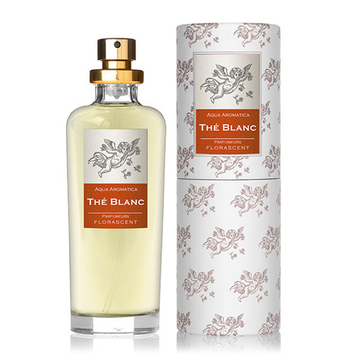 Florascent Thé Blanc EdT - 60 ml