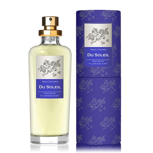 Florascent Du Soleil EdT - 60 ml