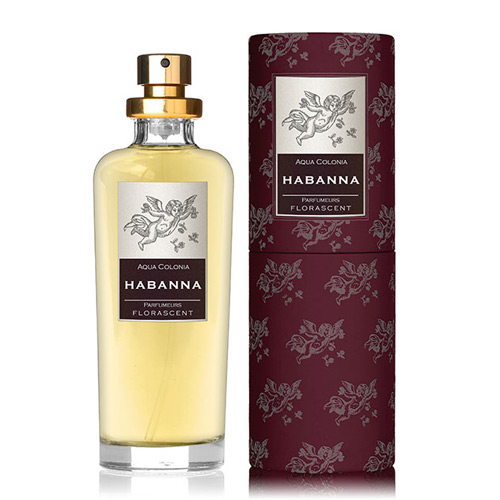 Florascent Habanna EdT - 60 ml