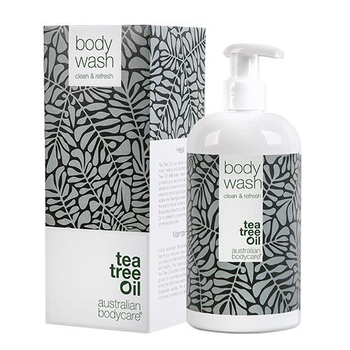 Image of Australian Bodycare Body Wash - Clean & Refresh - 500 ml