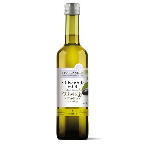 BioPlanéte olivenolie