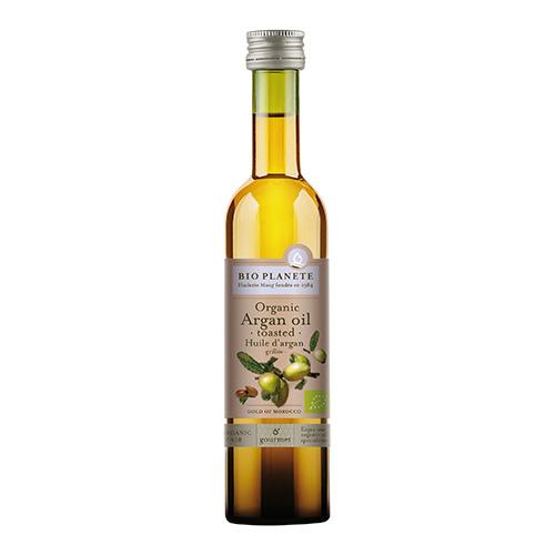 BioPlanéte argan olie fra Mecindo