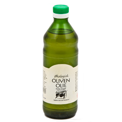 Rømer olivenolie fra Mecindo