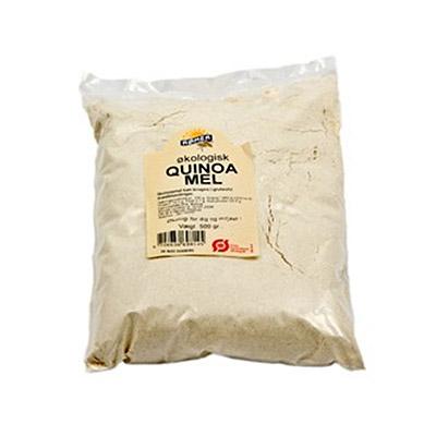 Rømer quinoamel fra Mecindo