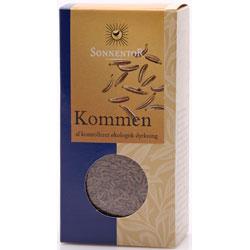 Image of   Sonnentor Kommen Hel Ø - 60 G