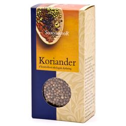 Image of   Sonnentor Koriander Hel Ø - 35 G