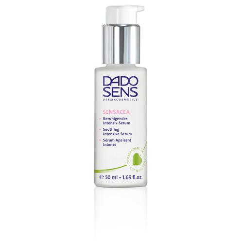 Dado Sens Soothing Intensiv Serum Sencasea - 50 ml