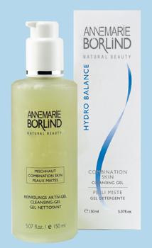 Image of Annemarie Börlind Comb. Skin Cleansing Gel - 150 ml
