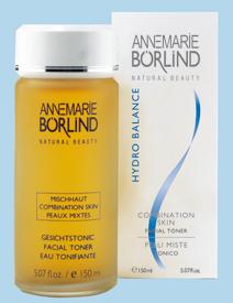Image of Annemarie Börlind Comb. Skin Facial Toner - 150 ml