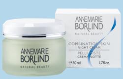 Image of Annemarie Börlind Comb. Skin Night Cream - 50 ml