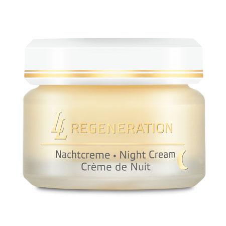 Image of   Annemarie Börlind LL Reg. Night Cream - 50 ml