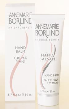 Image of Annemarie Börlind Hand Balm - 50 ml