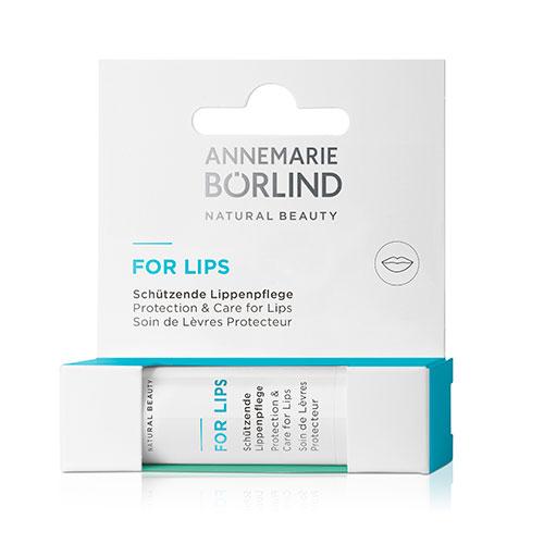Image of Annemarie Börlind For Lips læbepomade - 5 G