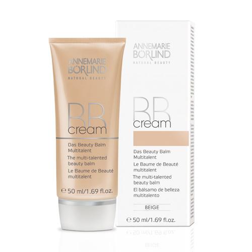 Image of Annemarie Börlind BB cream beige - 50 ml