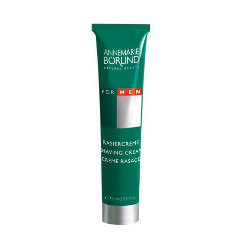Image of Annemarie Börlind For Men Caring Shaving Cream - 75 ml