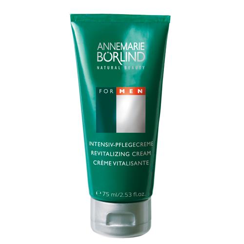 Image of Annemarie Börlind For Men Anti-Ageing Cream Revitalizing - 75 ml