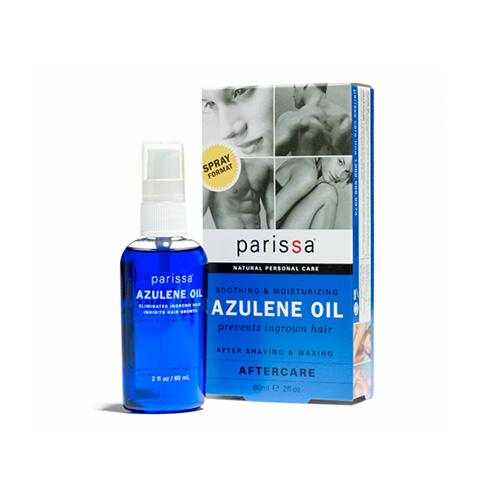 Parissa Azulene oil - 60 ml