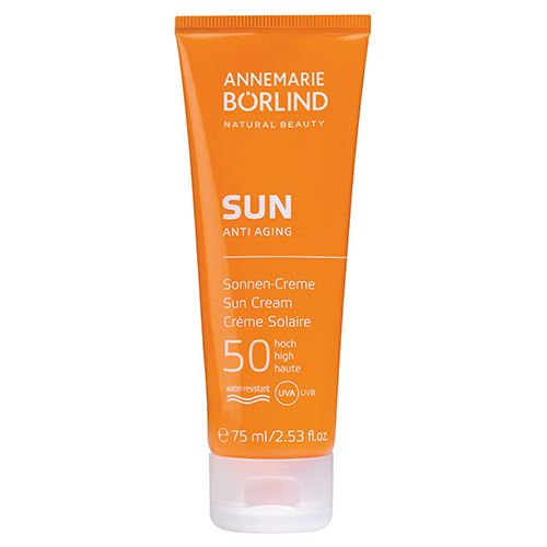 Image of   Annemarie Börlind SUN Anti age creme SPF 50 - 75 ml