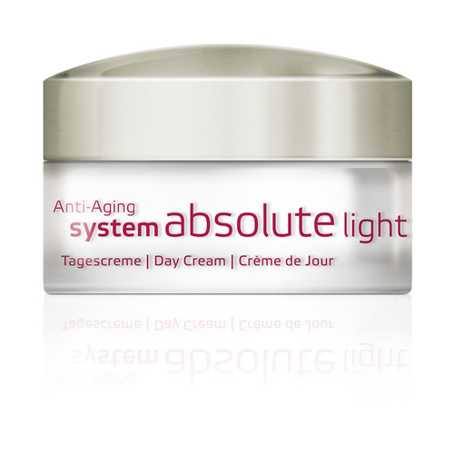 Image of Annemarie Börlind Day cream light anti age System Absolute - 50 ml