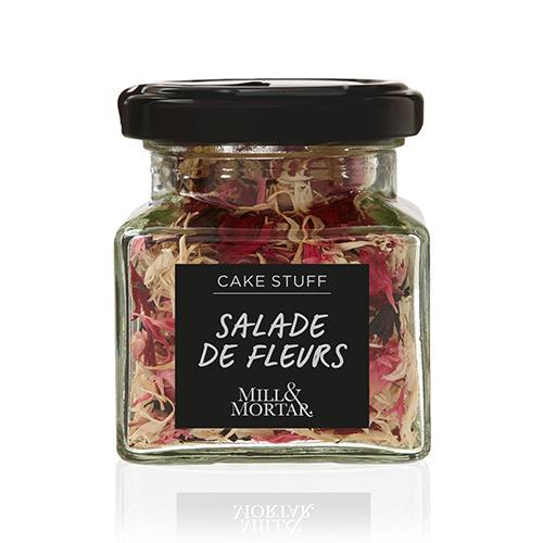 Billede af Mill & Mortar Salade Des Fleurs - 3 G