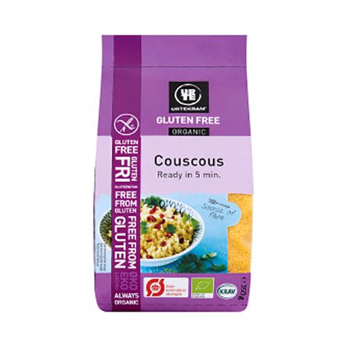 Urtekram Couscous glutenfri Ø - 350 G
