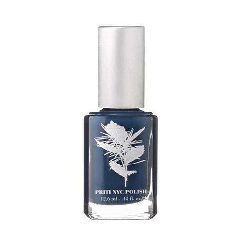 Billede af Priti Nyc Neglelak mørkeblå 654 crystal palace - 12 ml