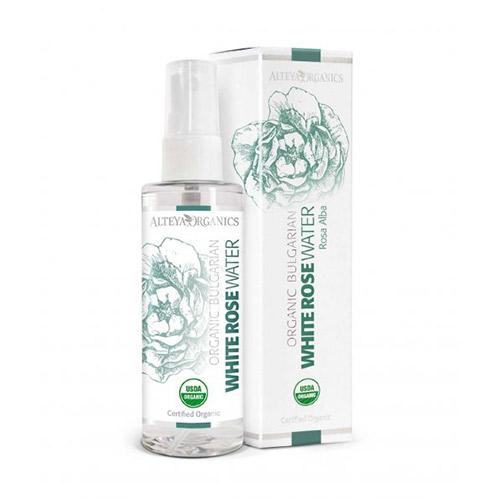 Image of Alteya Organics Rose Water White - 100 ml