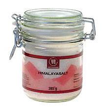 Urtekram Himalaya salt - 385 G