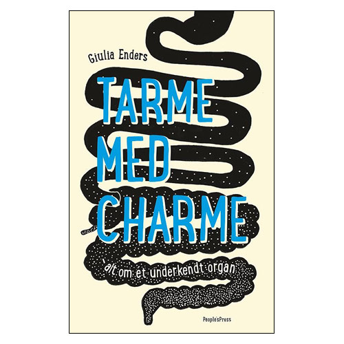 Image of ArtPeople Tarme Med Charme Bog Forfatter: Giulia Enders - 1 stk