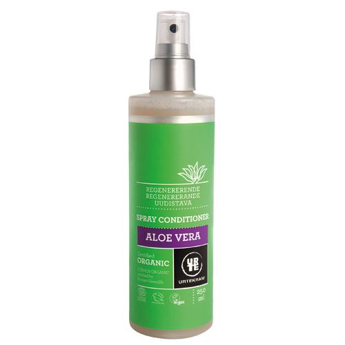 Image of   Urtekram - Body Care Balsam Aloe Vera Spray - 250 ml