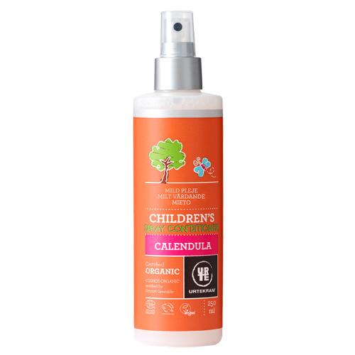 Image of   Urtekram - Body Care Balsam Spray Til Børn - 250 ml