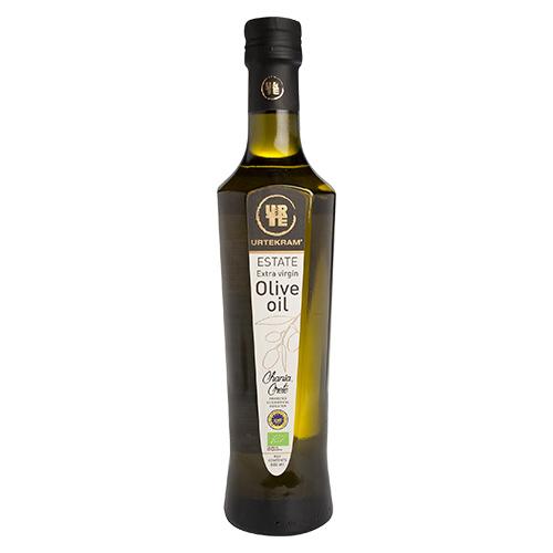 Urtekram olivenolie fra Mecindo