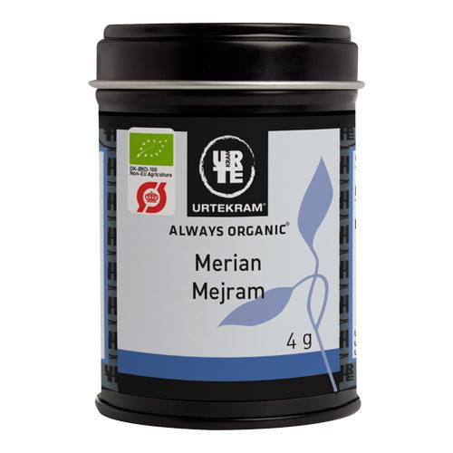 Urtekram Merian Ø - 4 G