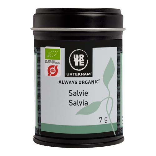 Urtekram Salvie Ø - 7 G