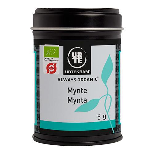 Urtekram Mynte Ø - 5 G