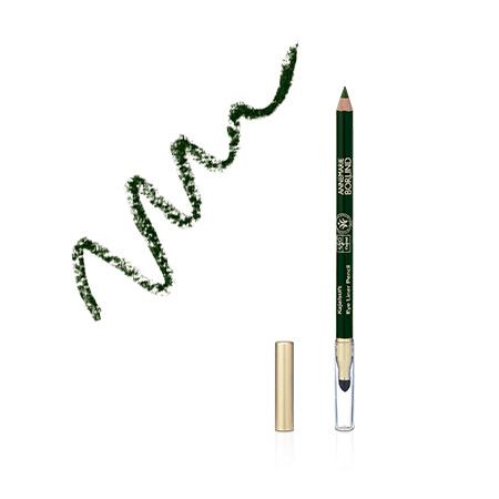 Image of Annemarie Börlind Eyeliner Pencil Dark green 20 - 1 stk