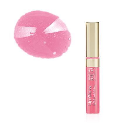 Image of   Annemarie Börlind Lip Gloss Soft Pink 22 - 1 stk