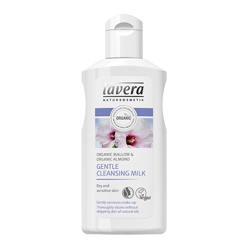Image of   Lavera Gentle Cleansing Milk - 125 ml